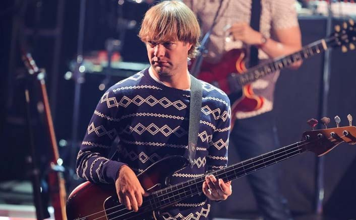 Maroon 5 Bassist Mickey Madden Takes A Break From The Band After His Arrest Last Month