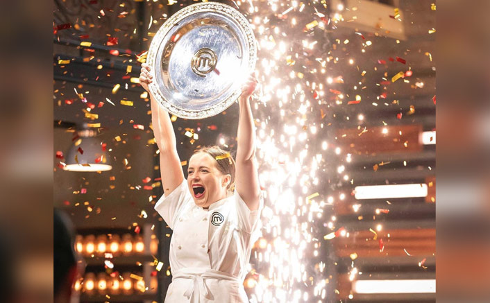 "MasterChef Australia 2020: Emelia Jackson Emerges Out As The Winner, Says ""Perfect Way To Begin The Next Decade Of My Life ""(Pic credit: Instagram/emelia_jackson)"