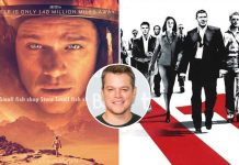 Matt Damon At The Worldwide Box Office: From The Martian To Ocean's Trilogy, Check Out His Top 10 Grossers