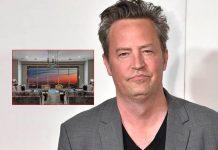 Matthew Perry SLASHES Luxurious LA Apartment's Price by $8 million