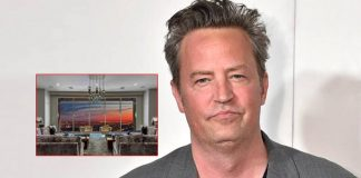 Matthew Perry SLASHES Luxurious LA Apartment's Price by $8 million