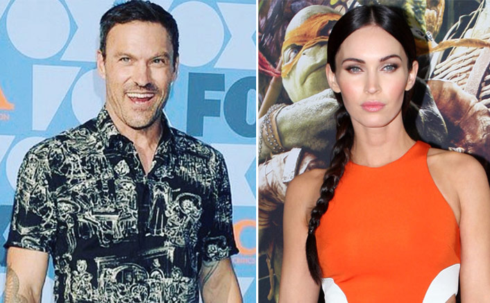 Megan Fox Is Confident That Brian Austin Green Will Find The Right One When Time Comes? Read!(Pic credit: Instagram/brianaustingreen)