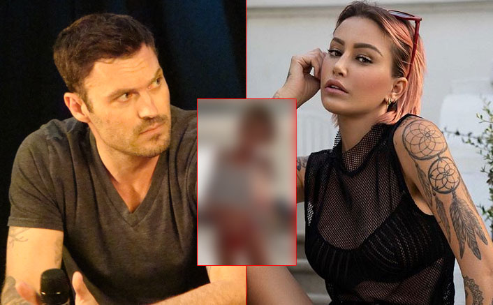 Meghan Fox's Husband Brian Austin Green's Rumoured GF Tina Louise Shares A Picture of Her New 'F*ck You' Tattoo