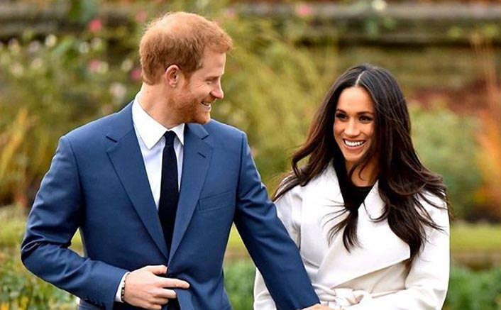 Prince Harry & Meghan Markle To Unite For A Hollywood Project