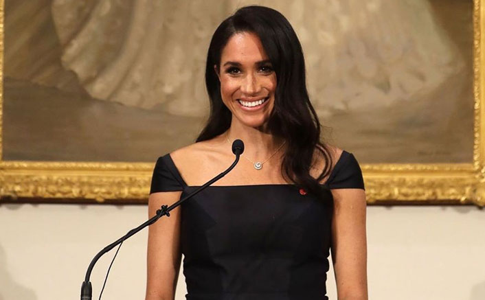 Meghan Markle to Speak At Her First Ever Public Speaking Event As Non-Royal