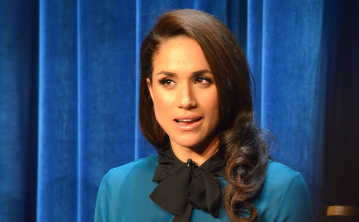 Meghan Markle UNHAPPY With Palace For Commenting Nothing on 'Untrue' Tabloids