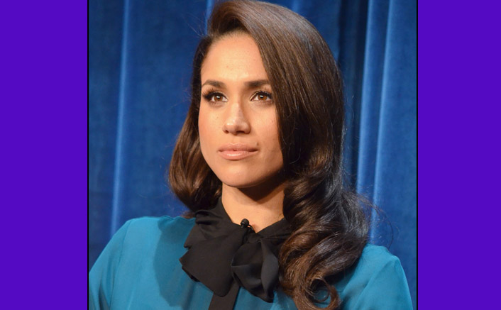 "Meghan Markle's Powerful Speech In Girl Up Leadership Summit, Says ""Continue To Believe In Yourselves"