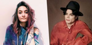 "Michael Jackson's Daughter Paris Jackson: ""I've Dated A Man That Had A Vagi*a"""