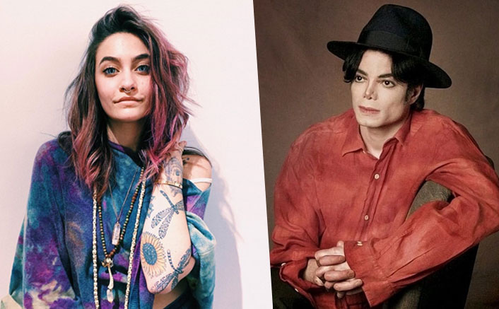 "Michael Jackson's Daughter Paris Jackson: ""I've Dated A Man That Had A Vagi*a""(Pic credit:parisjackson/Instagram michaeljackson/Instagram)"