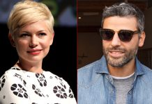 Michelle Williams, Oscar Isaac to star in 'Scenes From a Marriage' series