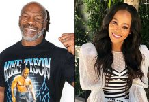 Mike Tyson's Ex-Wife Doesn't Want To Be Portrayed In Finding Mike, Here Is Why!
