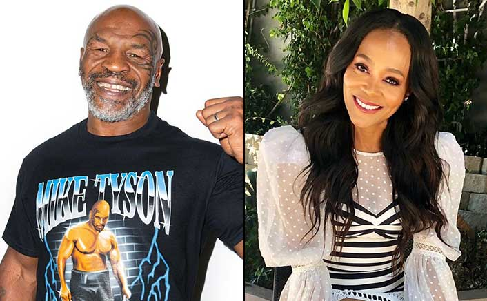 """Mike Tyson's Ex-Wife Doesn't Want To Be A Part Of His Biopic 'Finding Mike': """"It's A Little Upsetting"""""""