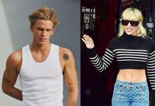 Miley Cyrus Sets Temperature Soaring As She Showcases Her Moves In A Bikini Along With Beau Cody Simpson On TikTok
