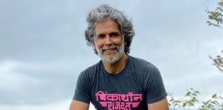 Milind Soman's tips to defy age