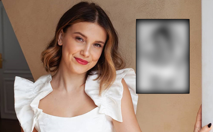 Millie Bobby Brown Stuns In A Drop-Dead Gorgeous Avatar & We Can't Keep Our Eyes Off Her!