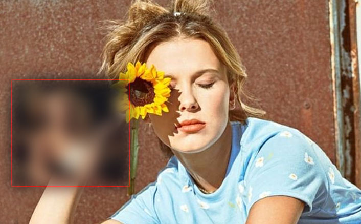 Millie Bobby Brown's New BLONDE Pictures Will Make You Believe That God Is Definitely A Woman