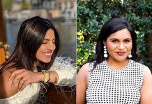 Mindy Kaling: It's been wonderful working with Priyanka Chopra