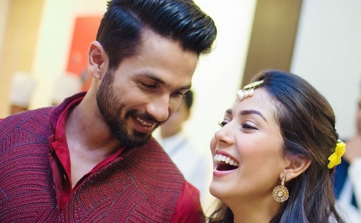Mira Rajput Schools Shahid Kapoor On Wives Being 'Always Right' & We're Sure Every Woman Is Blessing Her RN!