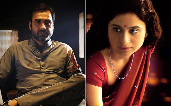 Mirzapur 2 Exclusive! Rasika Dugal AKA Beena Tripathi Has Great Things To Say About Season 2 & We Can't Stay Calm