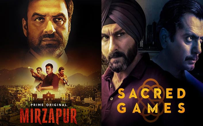 Mirzapur Beats Sacred Games To Become The Most Searched Indian Web Series, Deets Inside