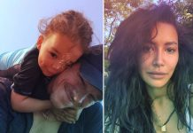 Missing Glee Star Naya Rivera's Ex-Husband Ryan Dorsey Crying By Lake Piru Is HEART-WRENCHING!