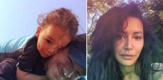Missing Glee Star Naya Rivera's Ex-Husband Ryan Dorsey Crying By Lake Piru Is HEART-WRENCHING!