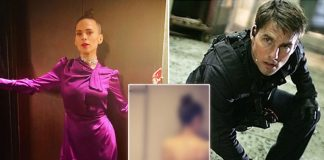 Mission: Impossible 7: Hayley Atwell's Shirtless Picture Of Her Ripped Back Is A Proof Of Her Intense Prep To Star Opposite Tom Cruise