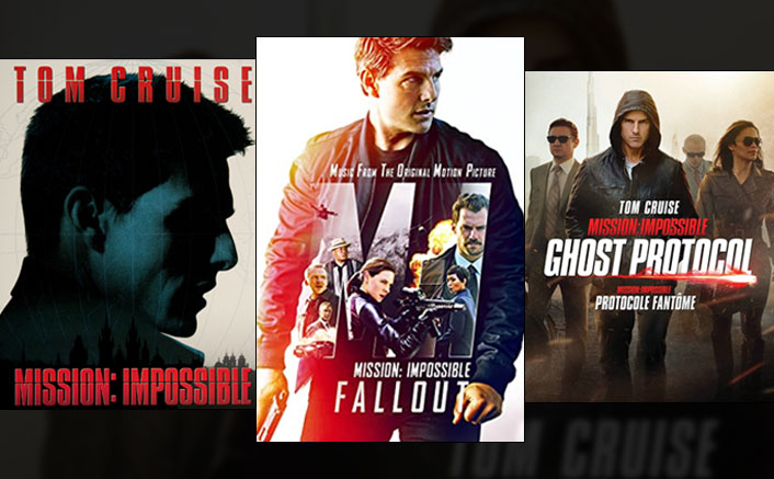 Mission: Impossible At Worldwide Box Office: Tom Cruise AKA Ethan Hunt's Journey Of 22 Years & $3.57 Billion!