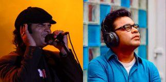 Mohit Chauhan: Amazed at AR Rahman's understanding of music