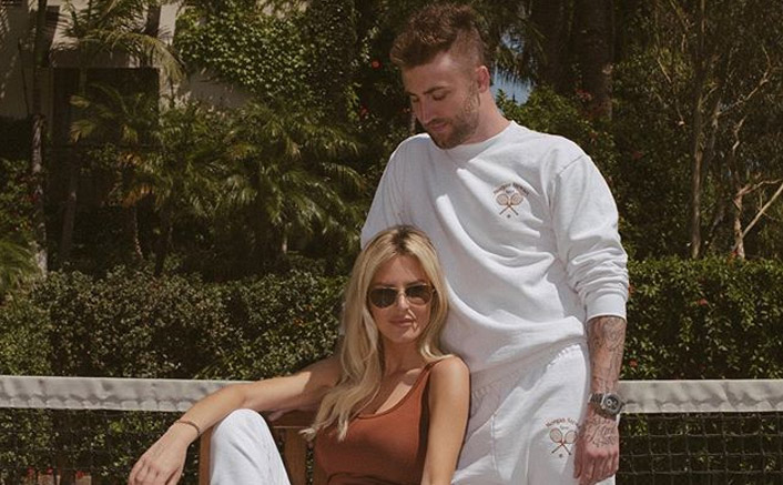 Morgan Stewart Gets Engaged To Jordan McGraw, Announces By Flaunting Her Stunning Diamond Ring