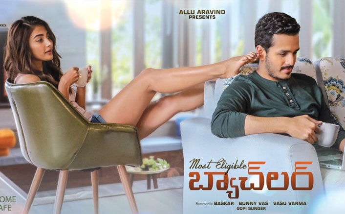 Most Eligible Bachelor Release Date Out: Here's When You Can Watch Pooja Hegde & Akhil Akkineni Starrer