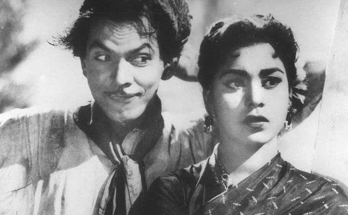 Mother India Fame KumKum Passes Away At 86