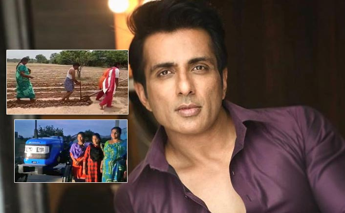 Sonu Sood's Fan Wants Him To Wear The Superman Dress, But The Actor Has A Classy Way To Refuse
