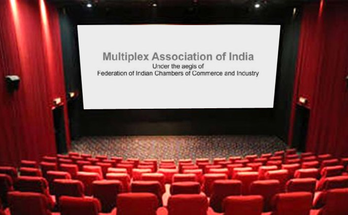 Unlock 3.0: Multiplex Association Of India Expresses Disappointment Over Keeping Cinemas Under Lockdown