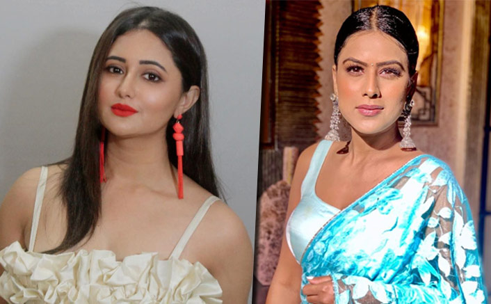 Naagin 4 FINALE: Nia Sharma & Rashami Desai Will Make Us Super-Excited With Naagvansh Pic!(Pic credit: Instagram/niasharma90 Instagram/imrashamidesai)