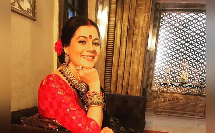 Naagin 4: Geetanjali Tikekar On Her Challenging Role In Nia Sharma & Rashami Desai's Show!