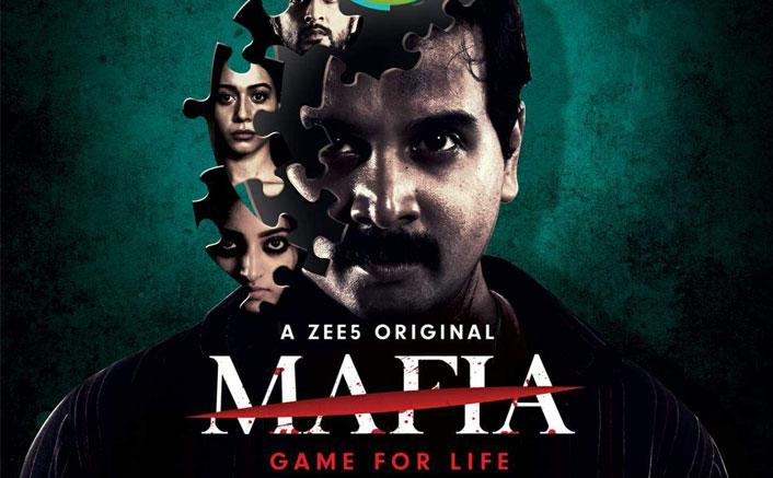 Namit Das calls his new web show 'Mafia' a unique project