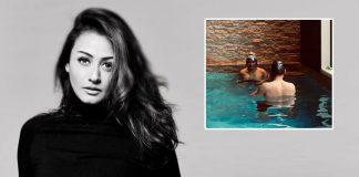 Namrata shares lockdown diaries with her 'two big boys'