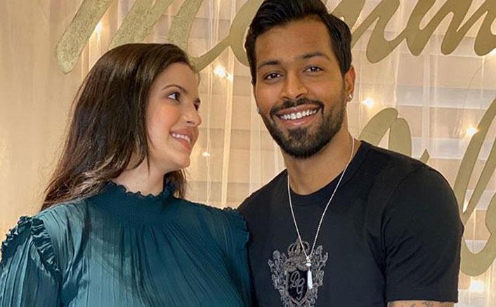 Natasa Stankovic Flaunts Her Baby Bump, Fan Says Chota Pandya Coming Soon