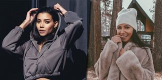 Naya Rivera's Sister Nickayla Pens Down A Heartbreaking Letter For Her On Social Media