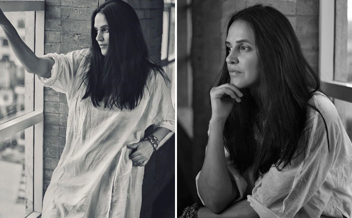 Neha Dhupia Finds The Silver Lining Amid This Disaster Of Pandemic