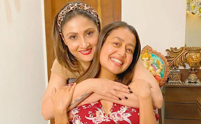 Neha Kakkar Calls Urvashi Dholakia Her Inspiration In A Heartwarming Post