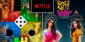 Netflix Paid THIS Huge Amount For Ludo & Dolly Kitty Aur Woh Chamakte Sitare?