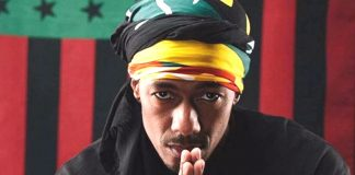 Nick Cannon No Longer Associated With ViacomCBS Over Anti-Semitic Comments