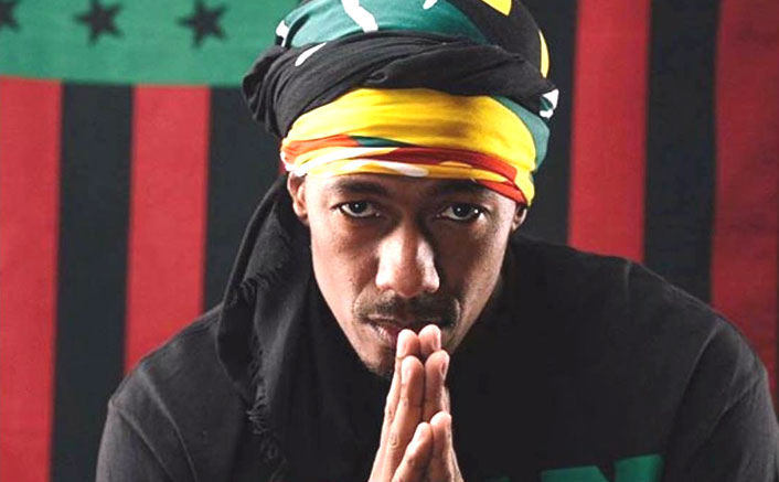 Nick Cannon Excluded From Association With ViacomCBS After His Anti-Semitic Comments