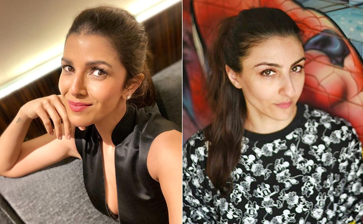 After Taapsee Pannu, Now Soha Ali Khan & Nimrit Kaur Complain About High Electricity Bills
