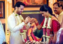 Nithiin Gets Engaged To Fiance Shalini Ahead Of Their Lockdown Wedding Later This Month, Fans Pour In Best Wishes For The Couple