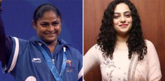 "Nithya Menon Rubbishes The Rumours Of Rejecting Karnam Malleshwari Biopic: ""I Don't Think I Would Suit It at All"""