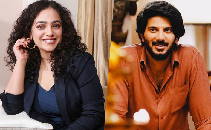 Nithya Menen Reveals That OK Kanmani Co-Star Dulquer Salmaan Wanted Her to Get Hitched