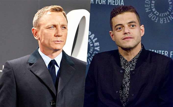 No Time To Die: Rami Malek's Still As The Iconic Bond Villain Is Enough To Give You Sleepless Nights